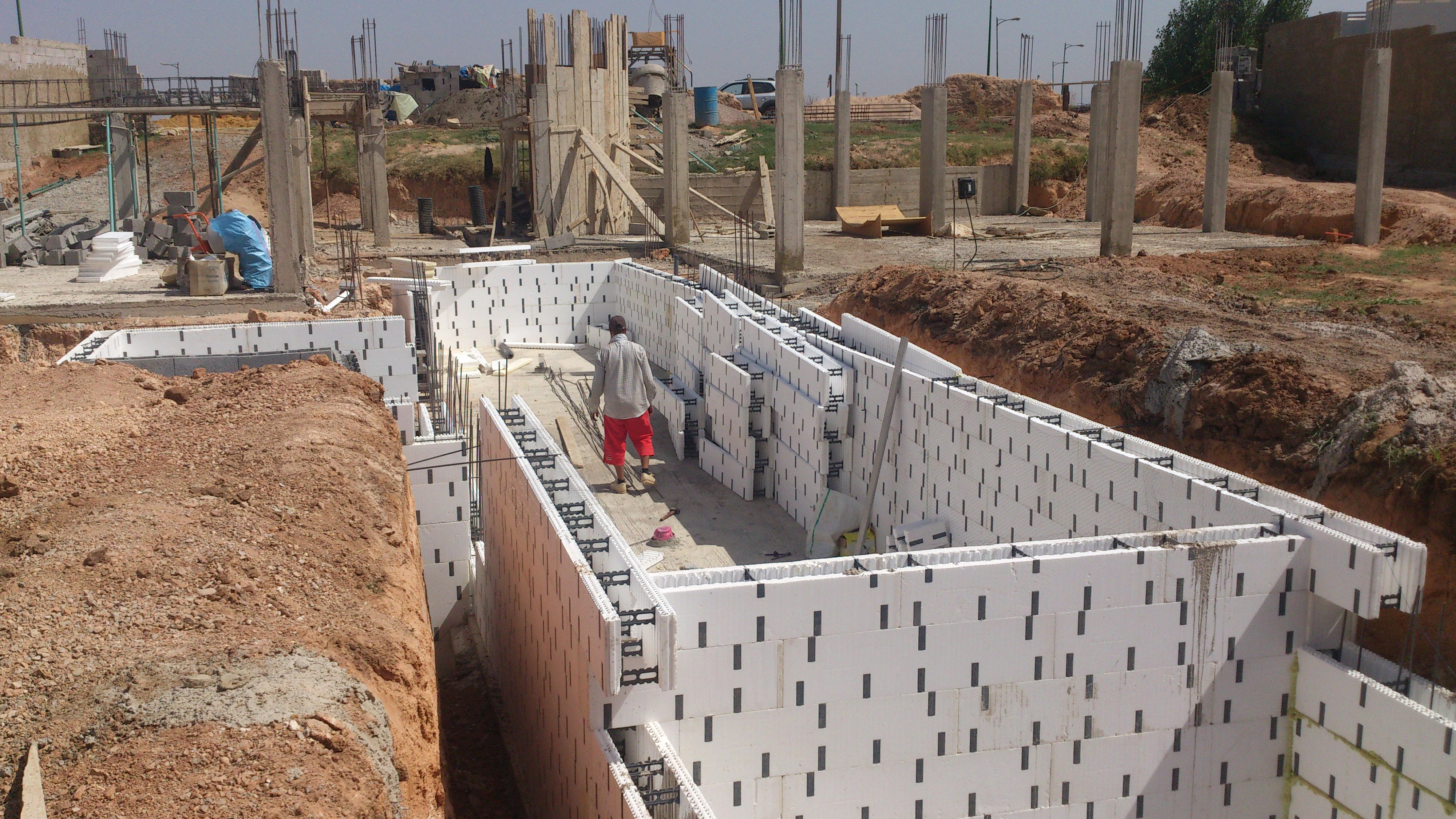 Quelques liens utiles for Construire une maison au maroc