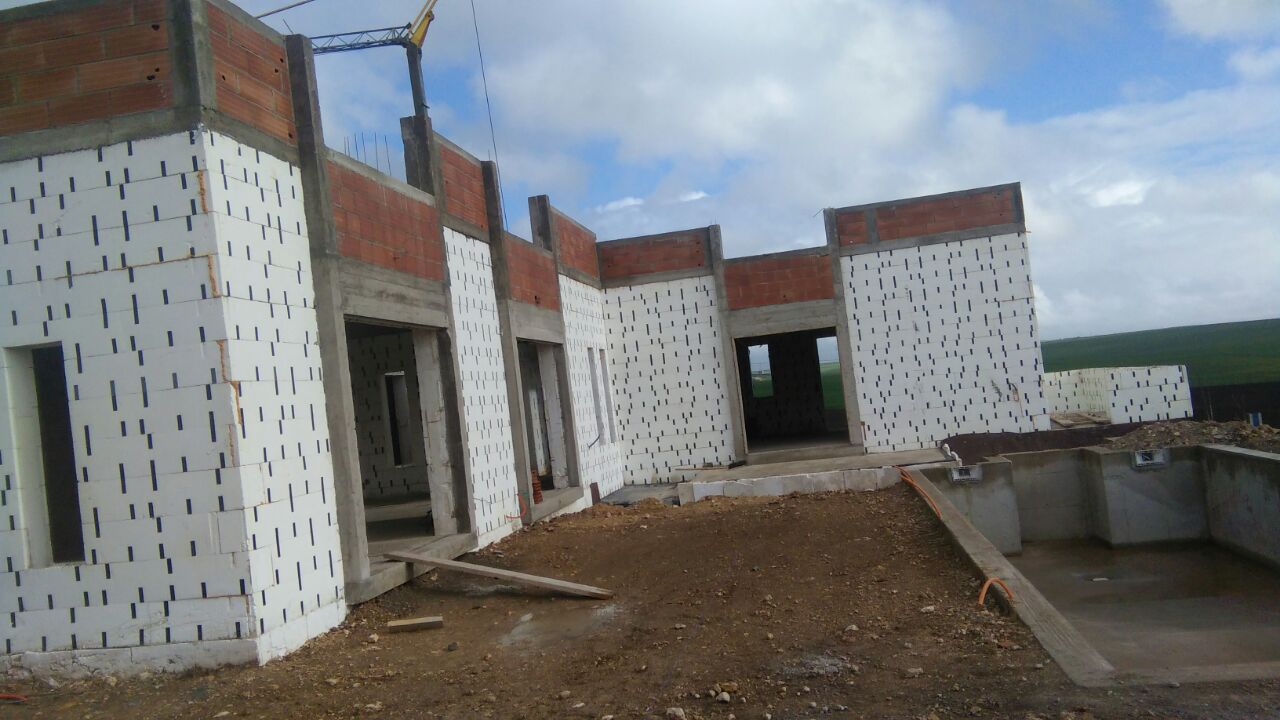 isolation maison maroc